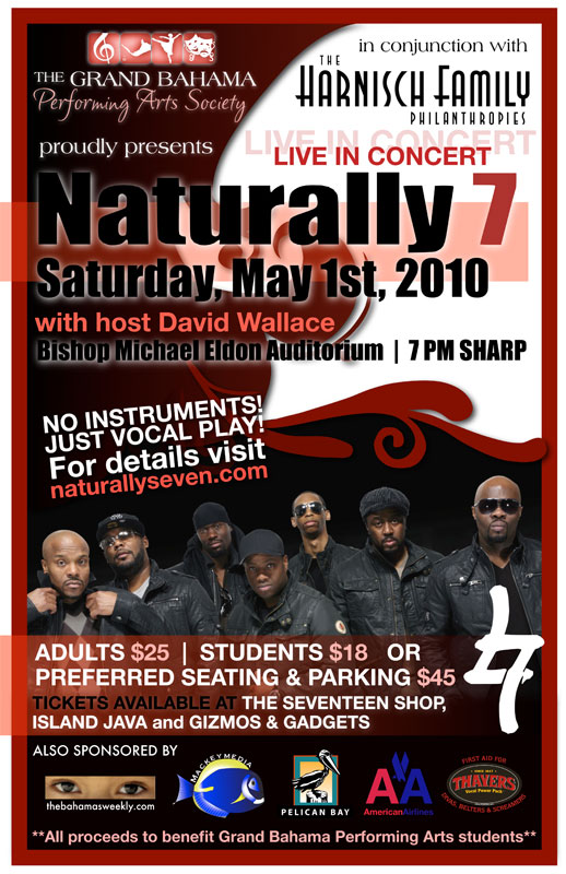 Naturally 7 Ames IA
