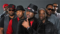 Naturally 7 Music Center At Strathmore