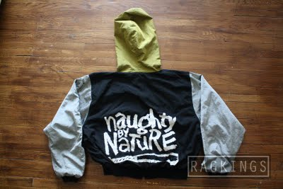 2011 Naughty By Nature Show