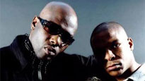 Naughty By Nature Tickets Seattle