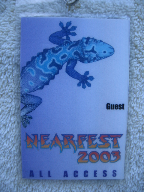 Nearfest Zoellner Arts Center
