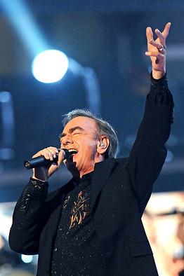 2011 Dates Neil Diamond Tour