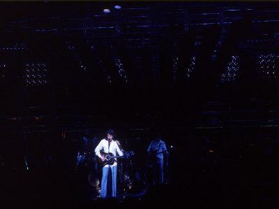 Dates Tour 2011 Neil Diamond