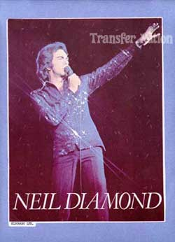 Neil Diamond Tickets