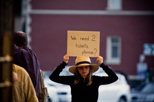 Tickets Neil Young