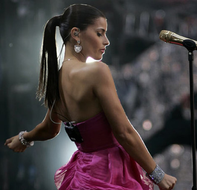 2011 Tour Nelly Furtado Dates