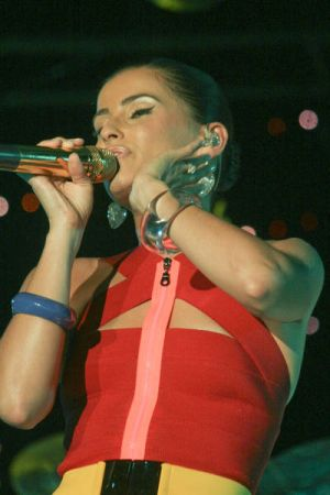 Concert Nelly Furtado