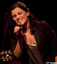 Dates 2011 Tour Nelly Furtado