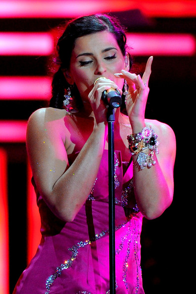 Dates Tour Nelly Furtado 2011