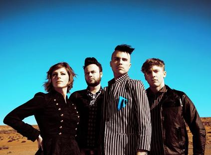 Neon Trees Diamond Ballroom Tickets