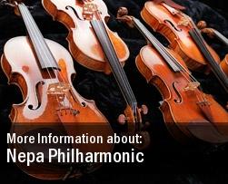 Nepa Philharmonic Tickets Scranton