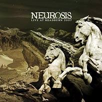 2011 Neurosis