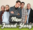 Concert New Found Glory