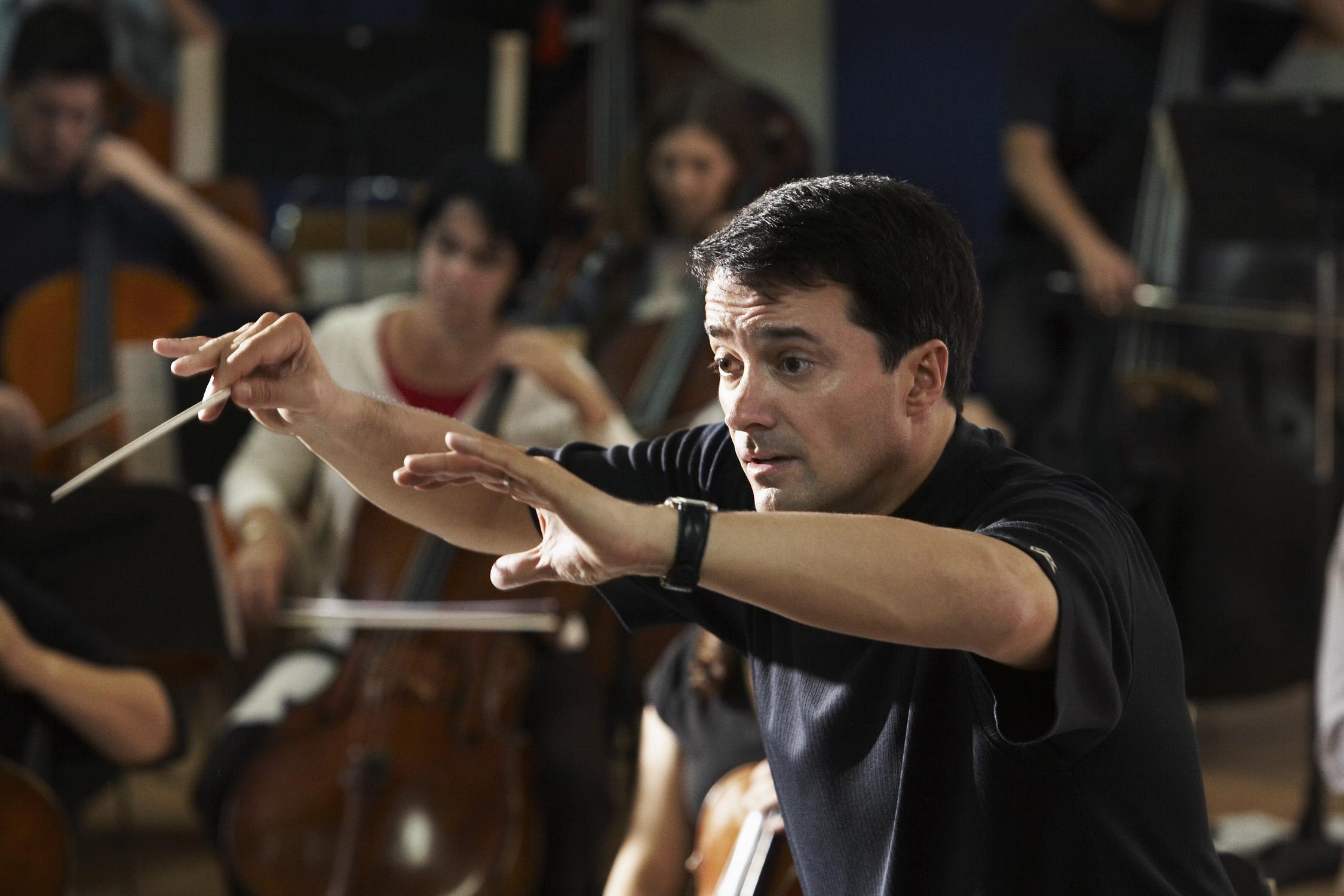 Dates 2011 New Jersey Symphony Orchestra