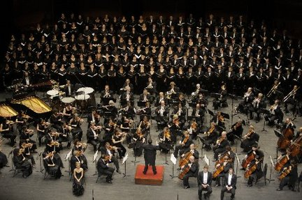 New Jersey Symphony Orchestra State Theatre Nj Tickets