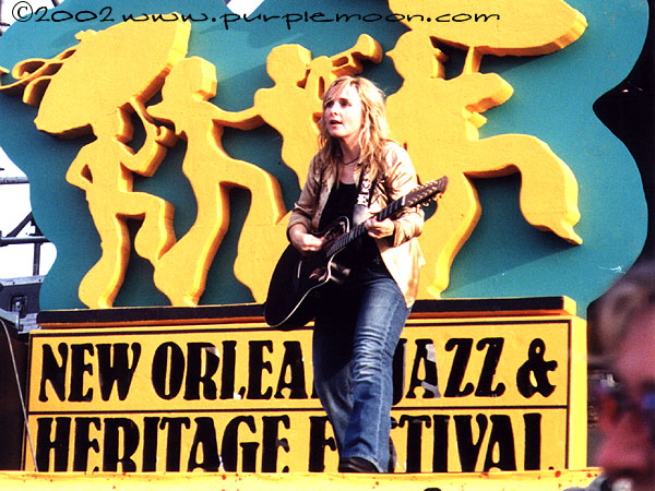 New Orleans Jazz Festival New Orleans Tickets