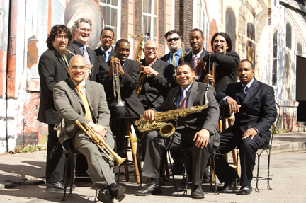 New Orleans Jazz Orchestra Tickets Berkeley
