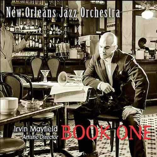 Show Tickets New Orleans Jazz Orchestra