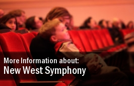 New West Symphony Thousand Oaks