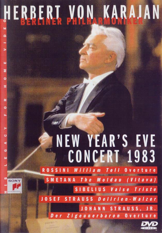 New Years Concert Concert