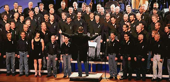 New York City Gay Mens Chorus Tickets New York