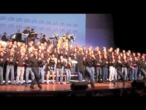 New York City Gay Mens Chorus Town Hall Theatre Ny