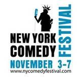 New York Comedy Festival Tickets New York