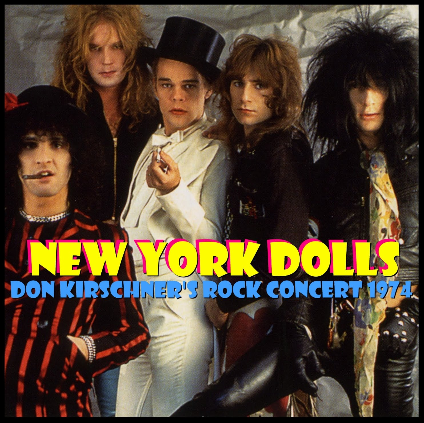 New york dolls irving plaza tickets