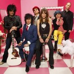 New York Dolls Dates 2011