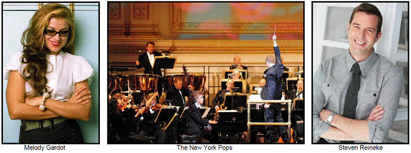 2011 Show New York Pops