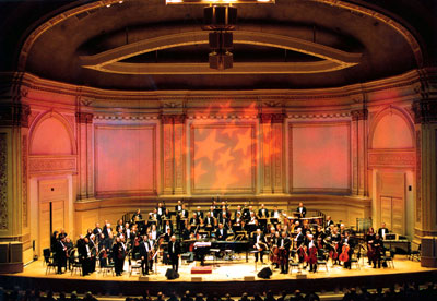 New York Pops New York