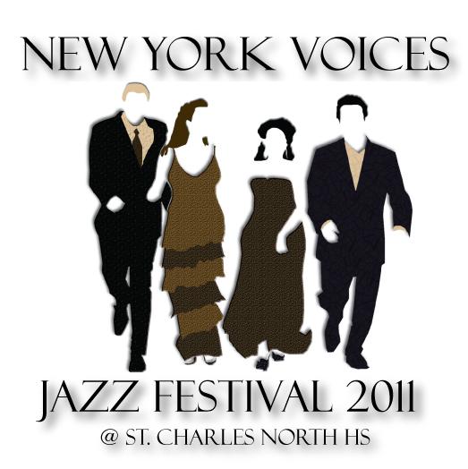 New York Voices 2011