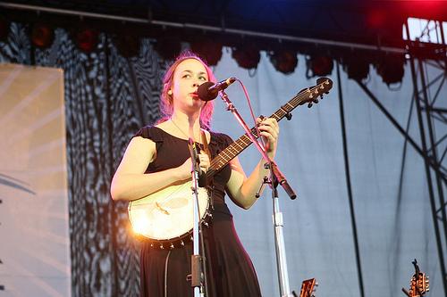 Newport Folk Festival Dates 2011
