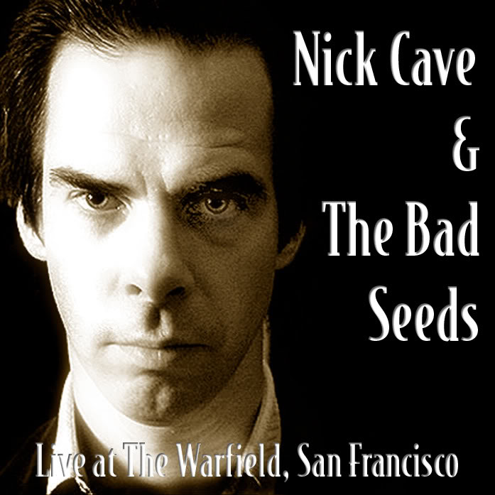 Nick Cave The Bad Seeds Dates 2011