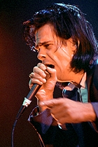 Nick Cave Tickets Show
