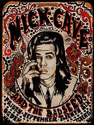 Tickets Nick Cave