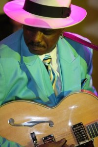 Nick Colionne Bishop Arts Theater Center
