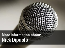 Nick Dipaolo Minneapolis