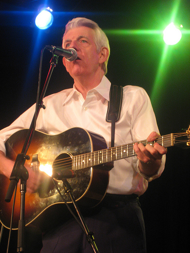 Nick Lowe 2011 Dates