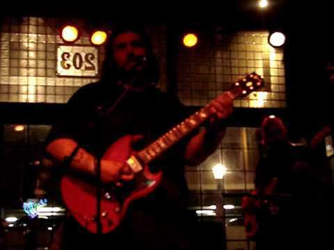 2011 Nick Moss Dates