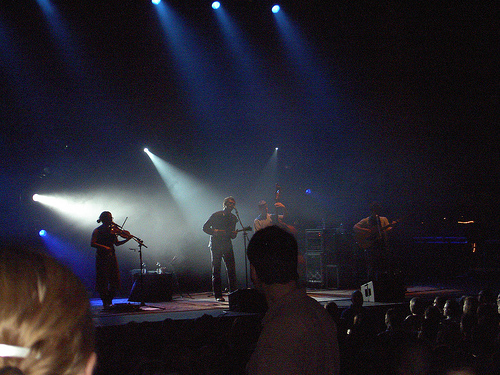 2011 Nickel Creek
