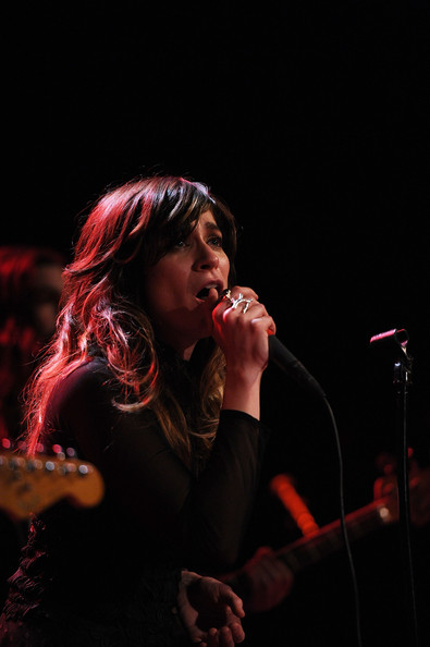 Nicole Atkins Tickets New Orleans