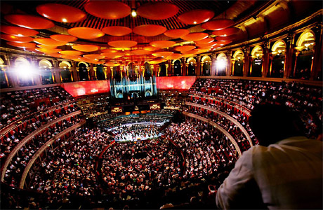Night Of The Proms 2011 Dates