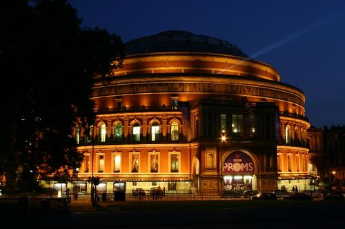 Show 2011 Night Of The Proms