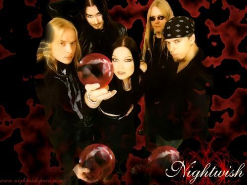 2011 Show Nightwish