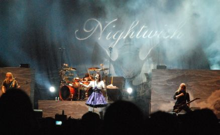 Nightwish Tickets The Wiltern