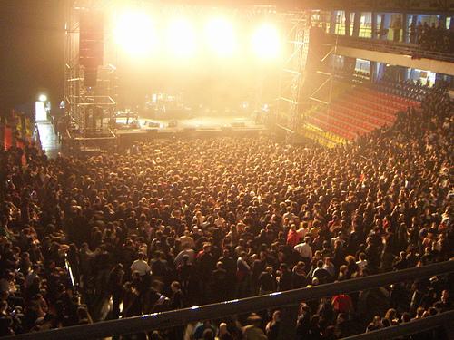 Show 2011 Nightwish