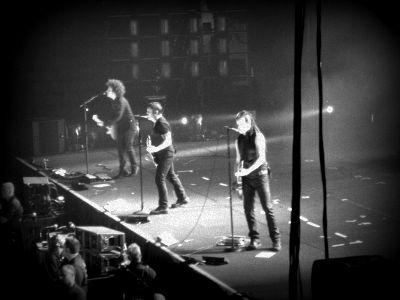 Dates 2011 Nine Inch Nails