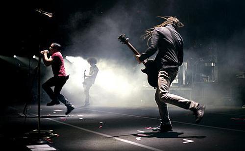 Dates Nine Inch Nails 2011 Tour