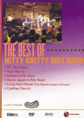 Dates Tour 2011 Nitty Gritty Dirt Band